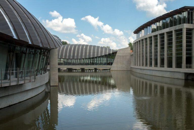 A Visit to Crystal Bridges Museum of American Art