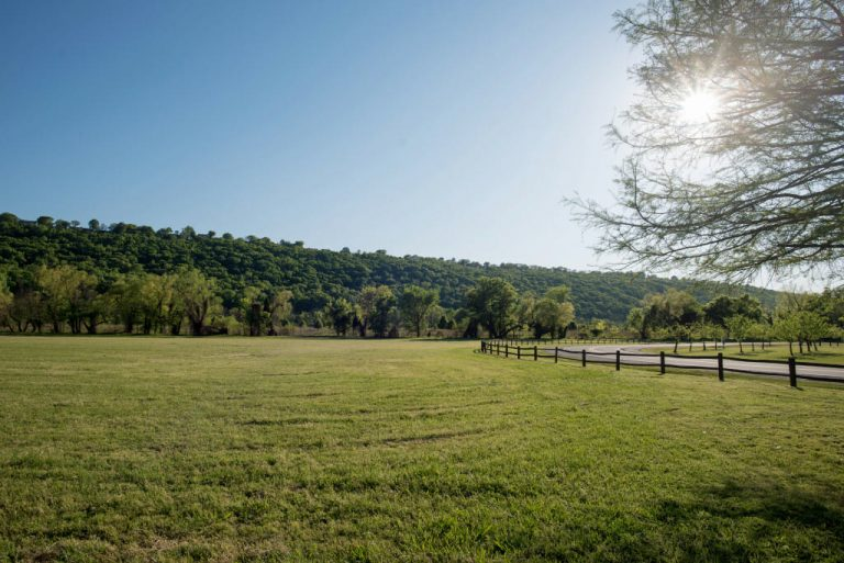Two Rivers Park – The Best Views in Little Rock