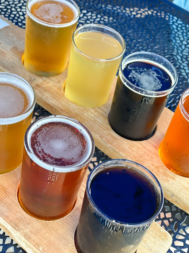 Best Brewpubs and Breweries in Little Rock