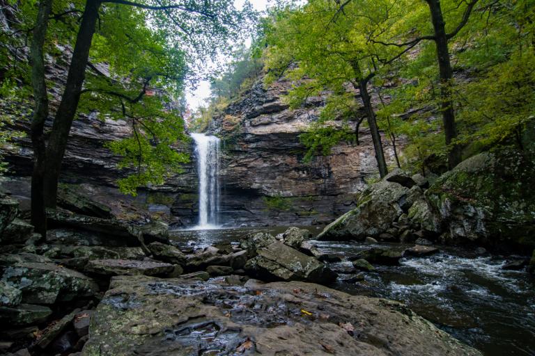 12 Best Hiking Trails in Arkansas