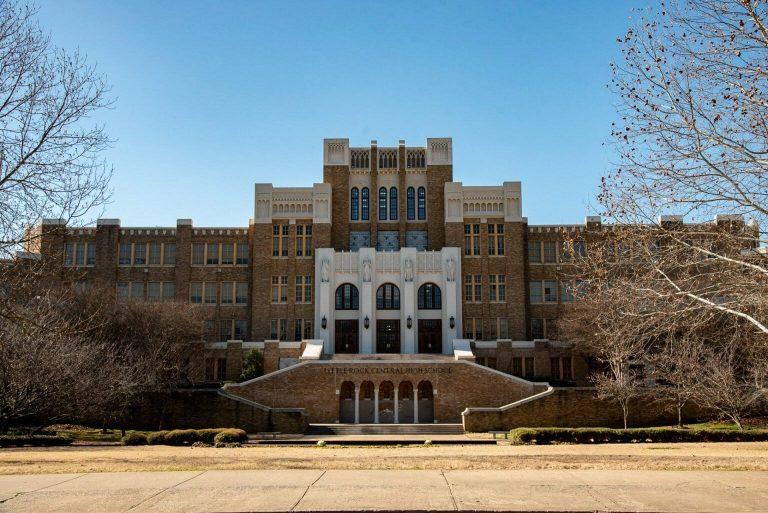 Bucket List of Things to do in Little Rock Arkansas