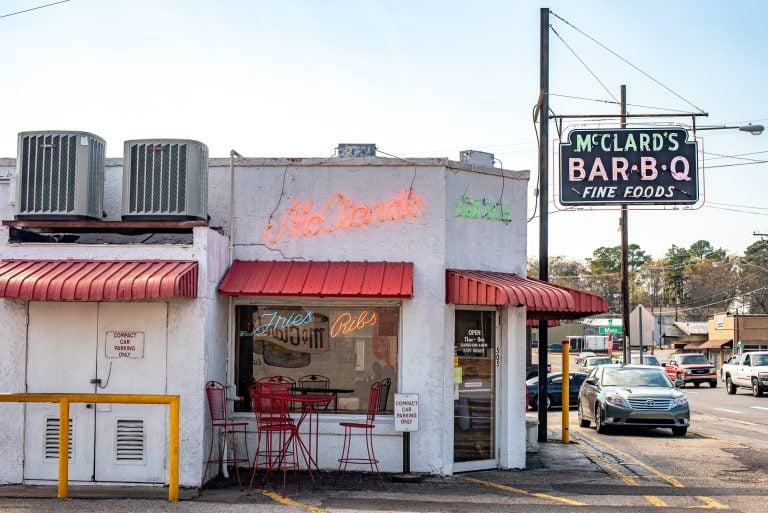 12 Delicious Restaurants in Hot Springs, AR